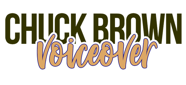 Download Free MP3 Audio Books • Chuck Brown - Male Voice